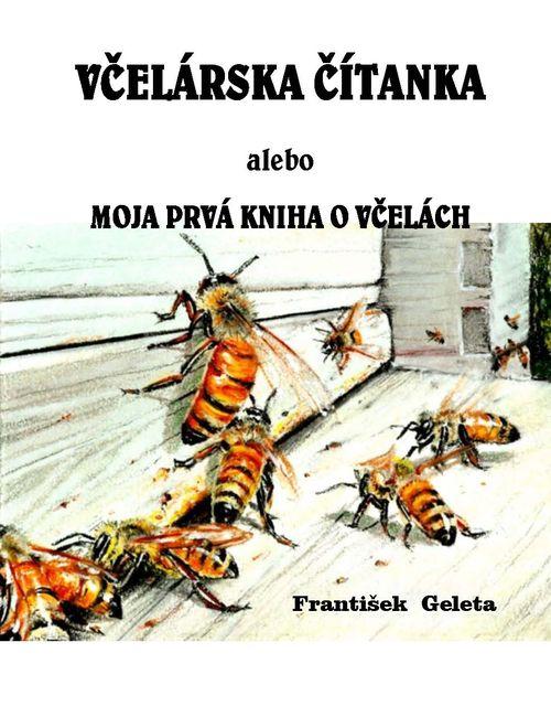 Včelárska čítanka