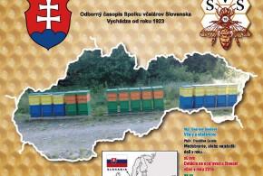 Slovenský včelár 7-8/2016