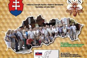 Slovenský včelár 9-10/2016