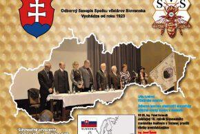 Slovenský včelár 11-12/2016